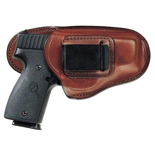 Bianchi Model 100 Professional™ Inside Waistband CZ Holster