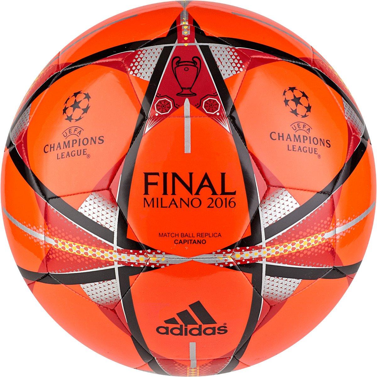 adidas™ Finale Milano Capitano Soccer Ball