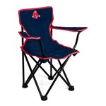 Logo™ Boston Red Sox Toddlers' Tailgating Chair - view number 1
