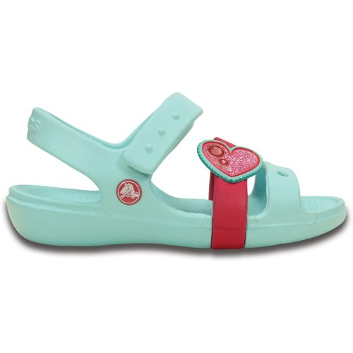 Crocs™ Kids' Keeley Springtime Sandals