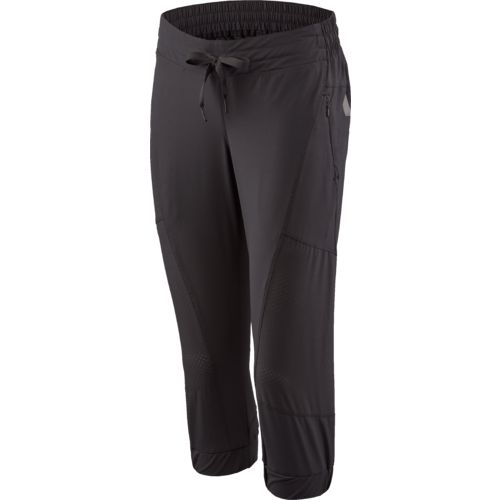 BCG Women's On the Go Laser Cut Capri Pant