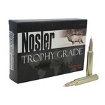Nosler Trophy Grade AccuBond Centerfire Rifle Ammunition - view number 1