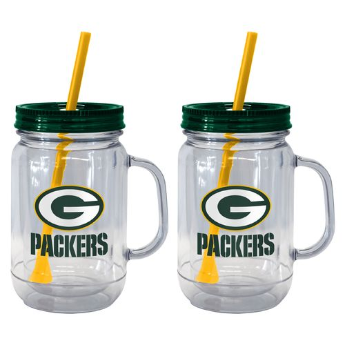 Boelter Brands Green Bay Packers 20 oz. Handled
