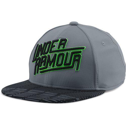 Under Armour Boys' Eyes Up 3.0 Cap