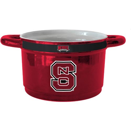 Boelter Brands North Carolina State University Gametime 23 oz. Ceramic Bowl