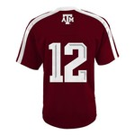 adidas™ Boys' Texas A&M University Replica Jersey - view number 2