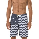 Speedo Men's Rio Flag Boardshort