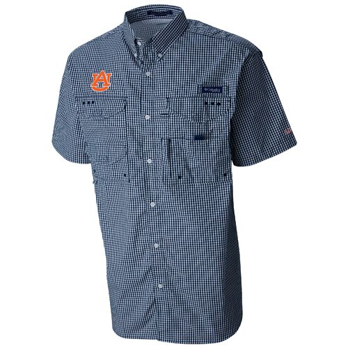 Columbia Sportswear Men's Auburn University Super Bonehead™ Shirt