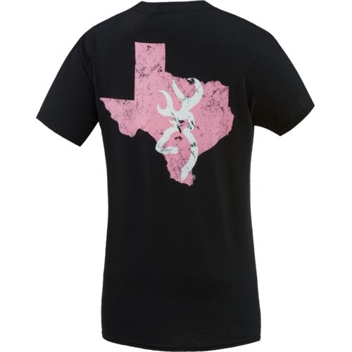 Browning Women's Texas T-shirt