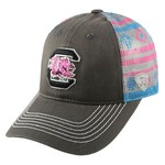 Top of the World Women's University of South Carolina Arid Cap