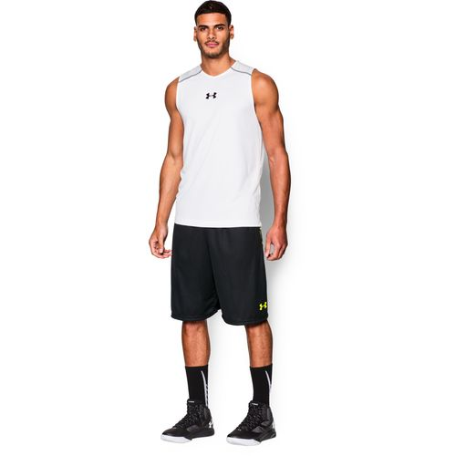 Under Armour Men's Select 11 in Basketball Short - view number 4