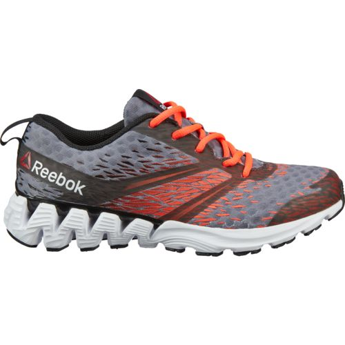 Reebok Kids' ZigKick Sierra Running Shoes