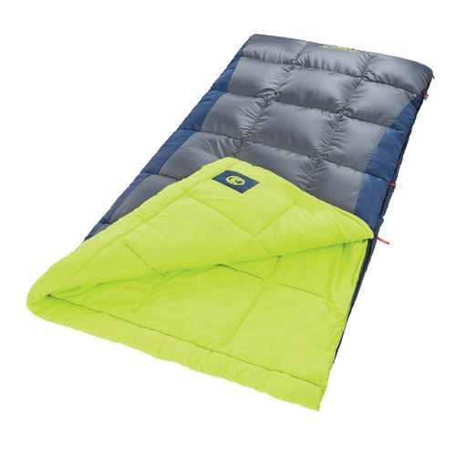 Coleman™ Heaton Peak™ 40°F Big & Tall Sleeping Bag