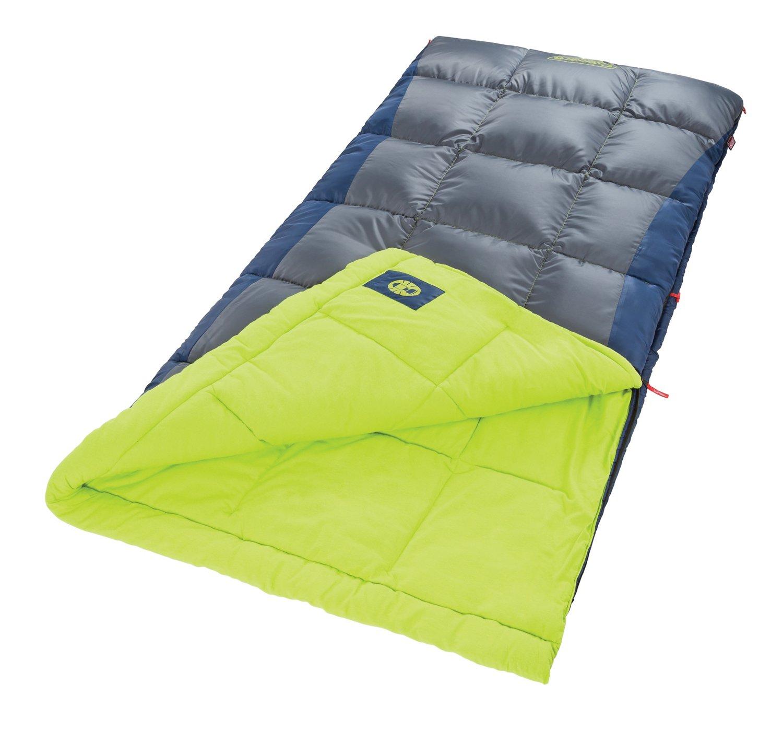 Coleman™ Heaton Peak™ 40°F Big & Tall Sleeping