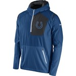 Nike Men's Indianapolis Colts Vapor Speed Fly Rush Jacket