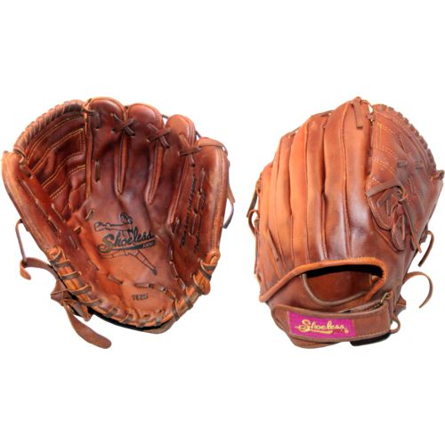Shoeless Joe® Women's Shoeless Jane 11.25' Fast-Pitch Softball Infield Glove