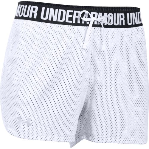Under Armour™ Women's Mesh Play Up Short
