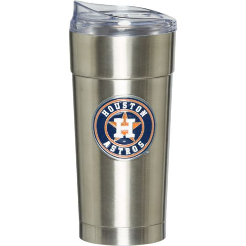 Great American Products Houston Astros Eagle 24 oz. Insulated Party Cup