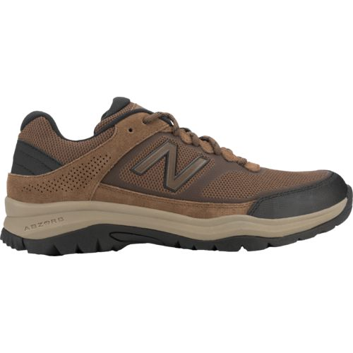 Display product reviews for New Balance Men's 669 Trail Walking Shoes
