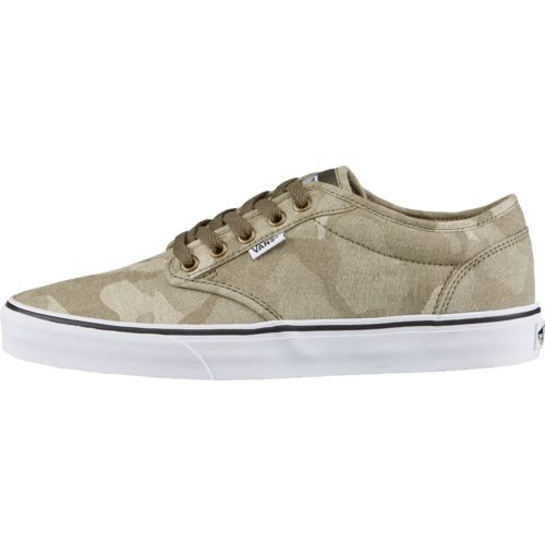 Vans Men's Atwood Camo Shoes