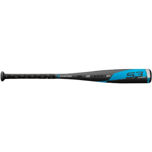 EASTON Youth 2017 2-5/8 Big Barrel S3 Bat -10 - view number 2
