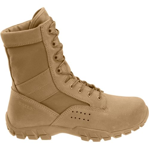 Display product reviews for Bates Men's Cobra 8 in Jungle Boots