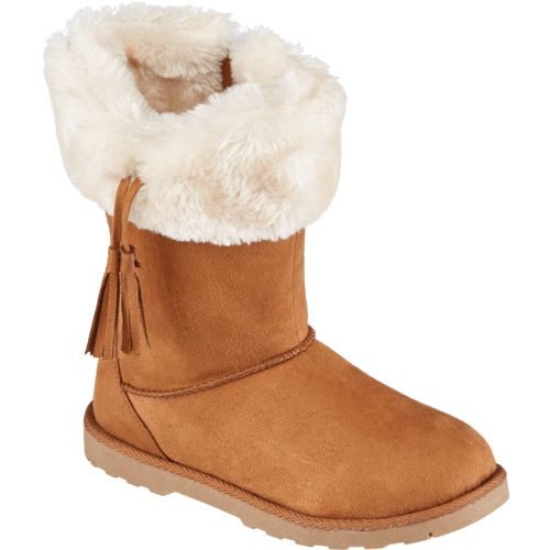 Magellan Outdoors Girls' Tassel Boots - view number 2