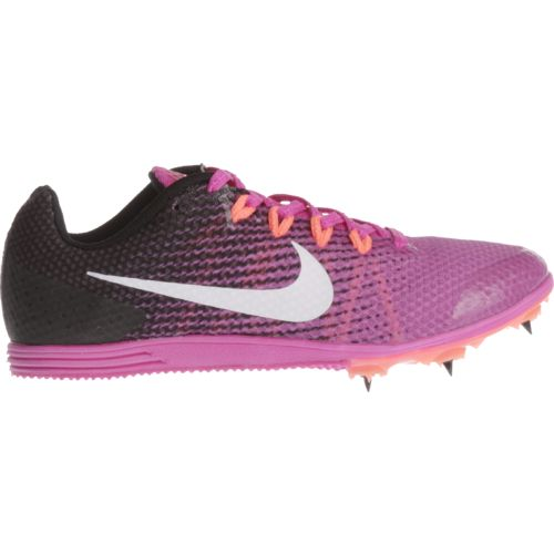 Nike Women's Zoom Rival D 9 Track Spikes - view number ...