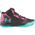 Under Armour™ Girls' GGS Jet Mid Basketball Shoes