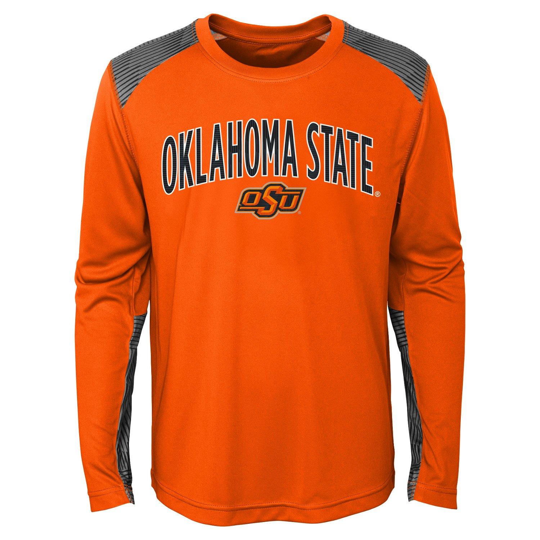 NCAA Boys' Oklahoma State University Ellipse T-shirt