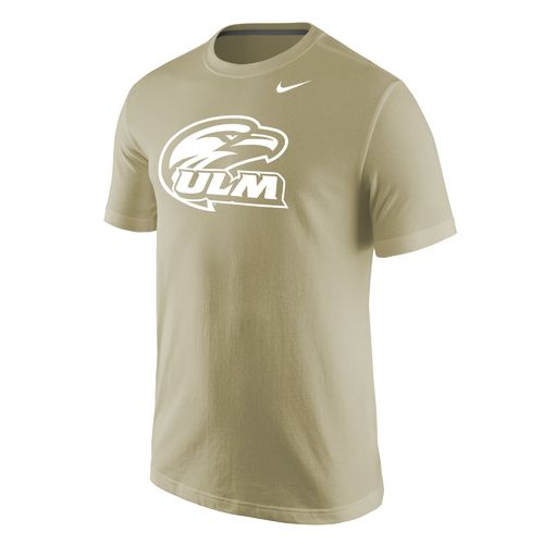 Nike Men's University of Louisiana at Monroe Logo