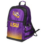 Forever Collectibles™ Louisiana State University Gradient Elite Backpack