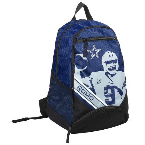 Team Beans Dallas Cowboys Tony Romo #9 Franchise Backpack