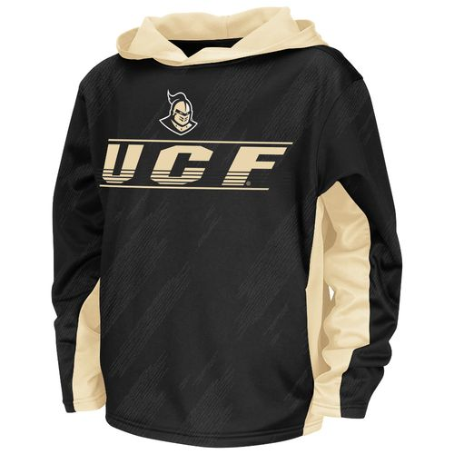 Colosseum Athletics™ Juniors' University of Central Florida Sleet Pullover Hoodie