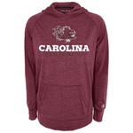 Champion™ Men's University of South Carolina Raglan Pullover Hoodie