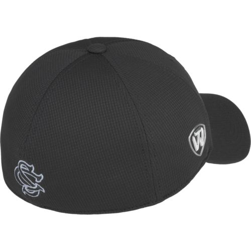 Top of the World Men's University of South Carolina Booster Plus Tonal Cap - view number 2