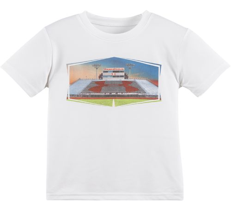 Under Armour™ Boys' VIP Seat T-shirt