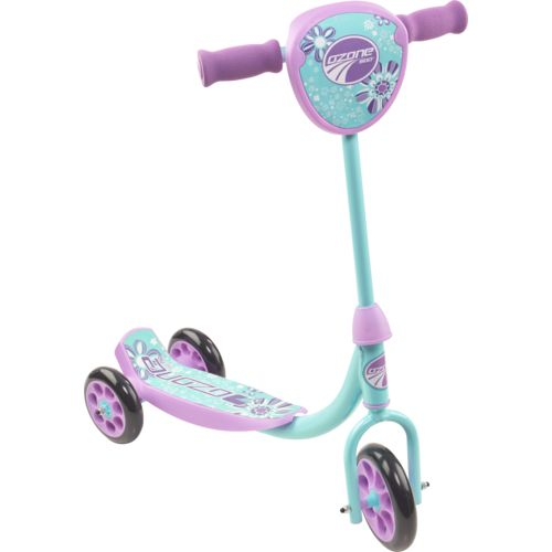 Ozone 500™ Girls' Tri-Scooter