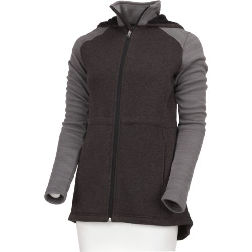 Magellan Outdoors™ Women's Long Fleece Jacket