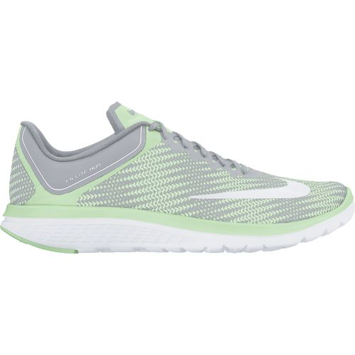 Display product reviews for Nike Women's FS Lite Run 4 Premium Running Shoes