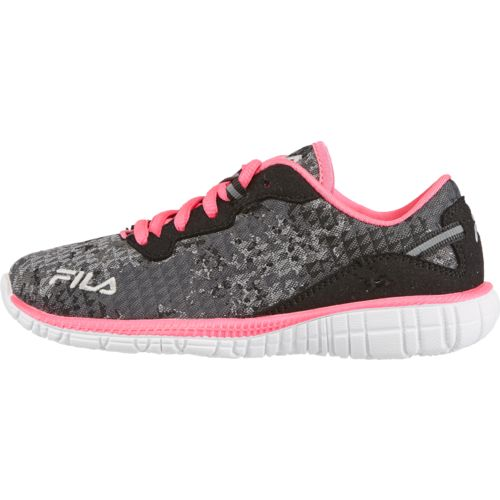Fila™ Girls' KAMEO Running Shoes