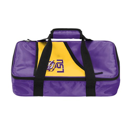 Logo™ Louisiana State University Casserole Caddy