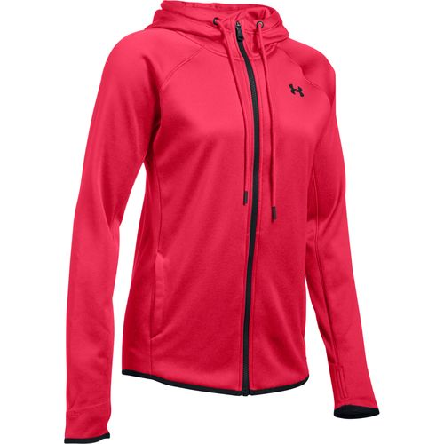 Under Armour® Women's Fleece Tunic Hoodie