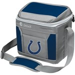 Coleman® Indianapolis Colts 24-Hour Cold 9-Can Soft-Side Cooler - view number 1