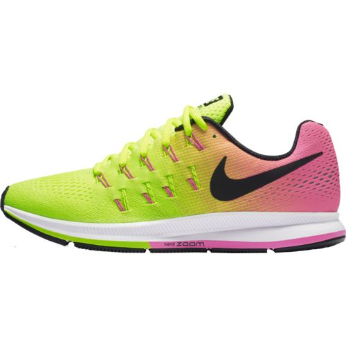 Nike™ Men's Air Zoom Pegasus 33 Olympic Running Shoes