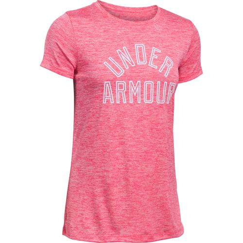 Under Armour™ Women's UA Graphic Twist Tech™ Crew