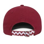 Top of the World Women's University of South Carolina Chevron Crew Cap - view number 4