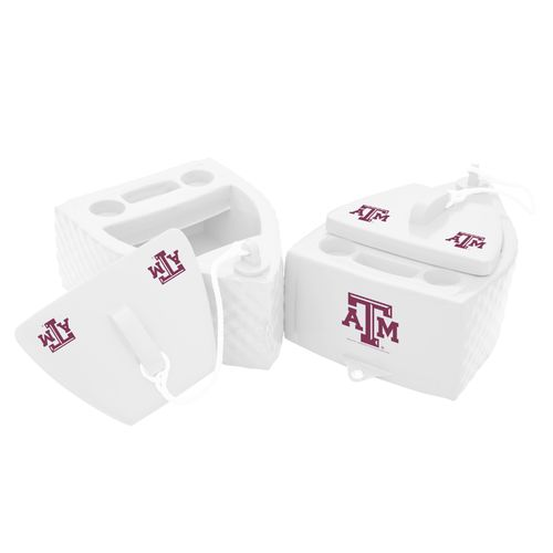 TRC Recreation Texas A&M University Floating SS Goodlife Kooler