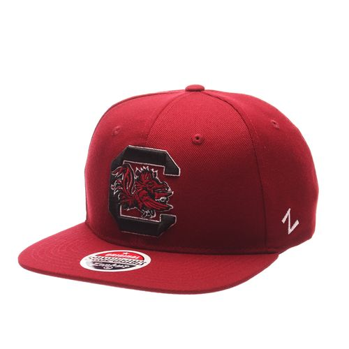 Zephyr Men's University of South Carolina Z11 Cap