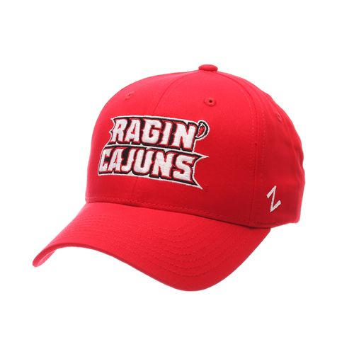 Zephyr Men's University of Louisiana at Lafayette Staple Cap - view number 1